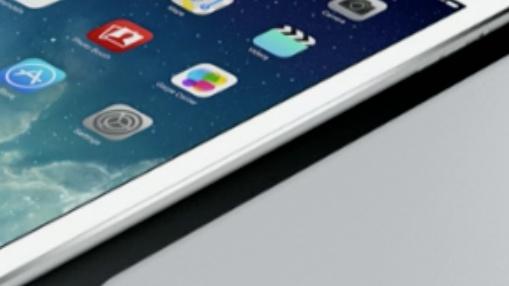 iPad Air 2: Stärkeres SoC A8X für mehr Grafikleistung erwartet