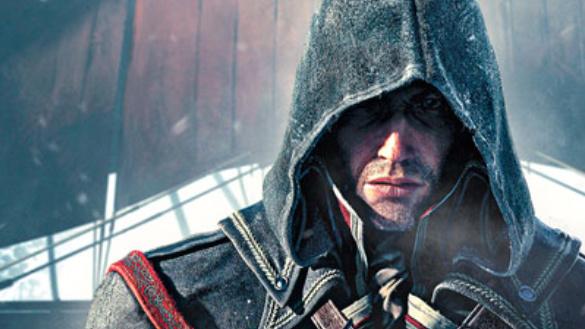 Assassin's Creed: Rouge erscheint im Jahr 2015 auch für den PC