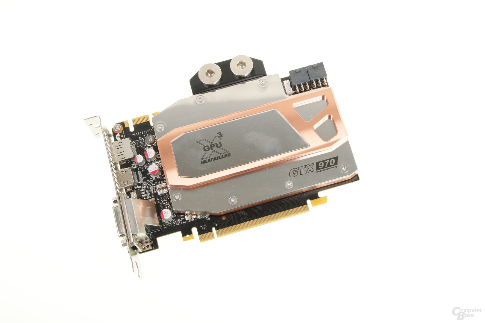 King Mod Inno3D GTX 970 watercooled