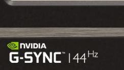 Nvidia: G-Sync bleibt Nischenlösung mit drei Monitoren