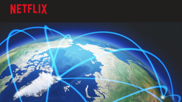 ISP-Speed-Index: Unitymedia im ISP-Ranking von Netflix auf Rang 1