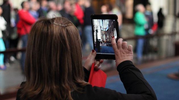 Tablets: Kunden ersetzen Altgeräte nur zögerlich
