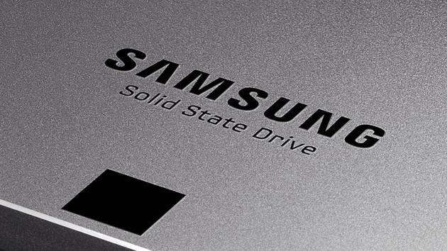 """Samsung 840 Evo: Firmware-Update gegen """"Altersschwäche"""""""