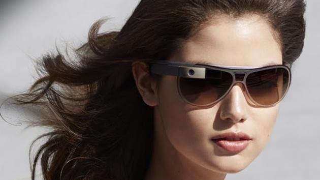 Notification Sync: Google Glass erhält Benachrichtigungen wie Android Wear