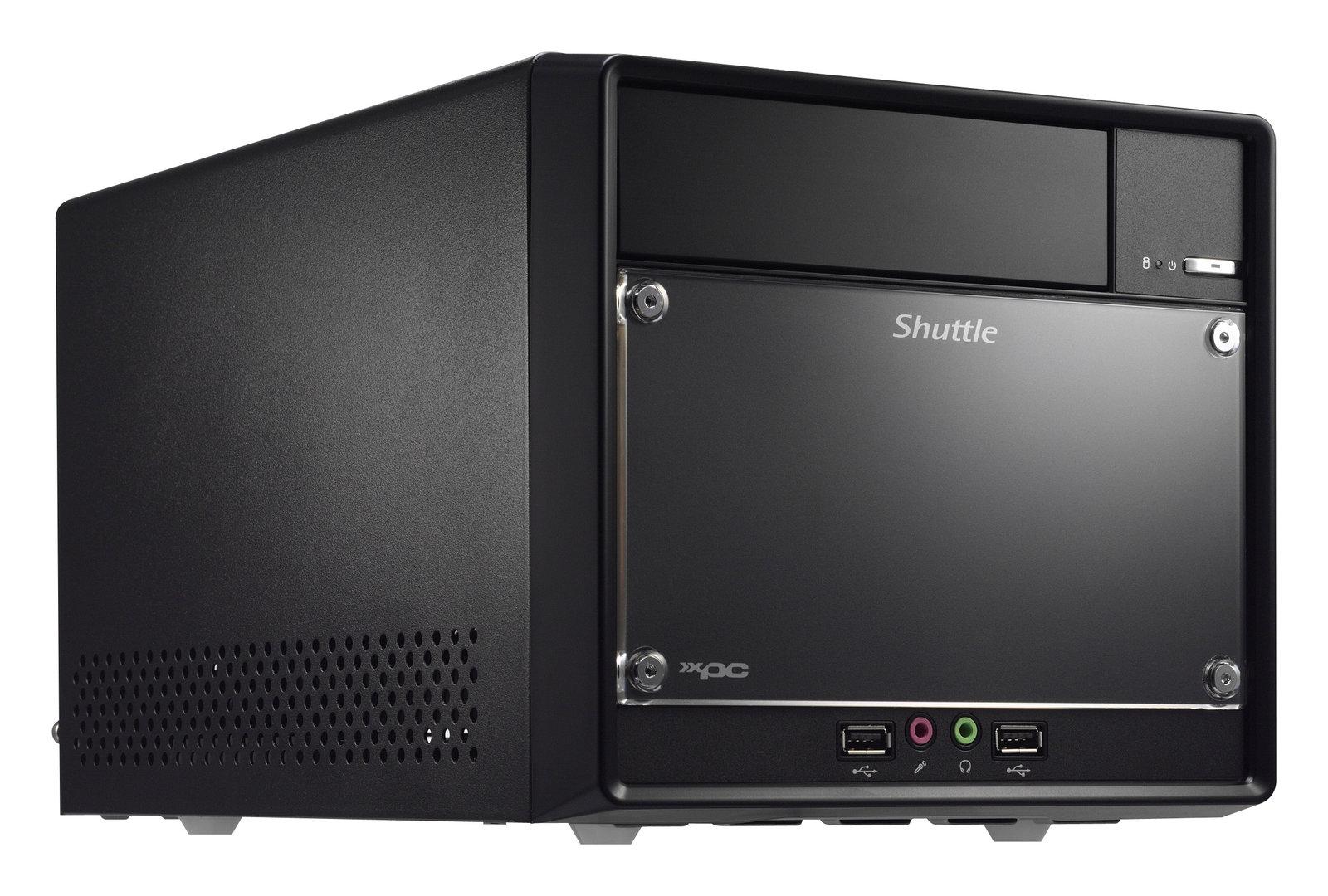 Shuttle SH81R4