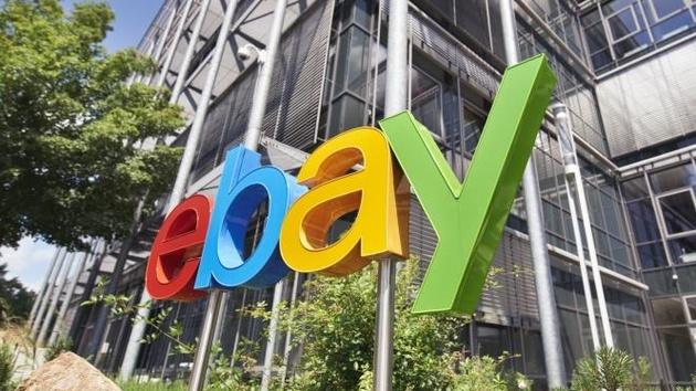 Quartalszahlen: eBay dank PayPal mit Gewinnplus