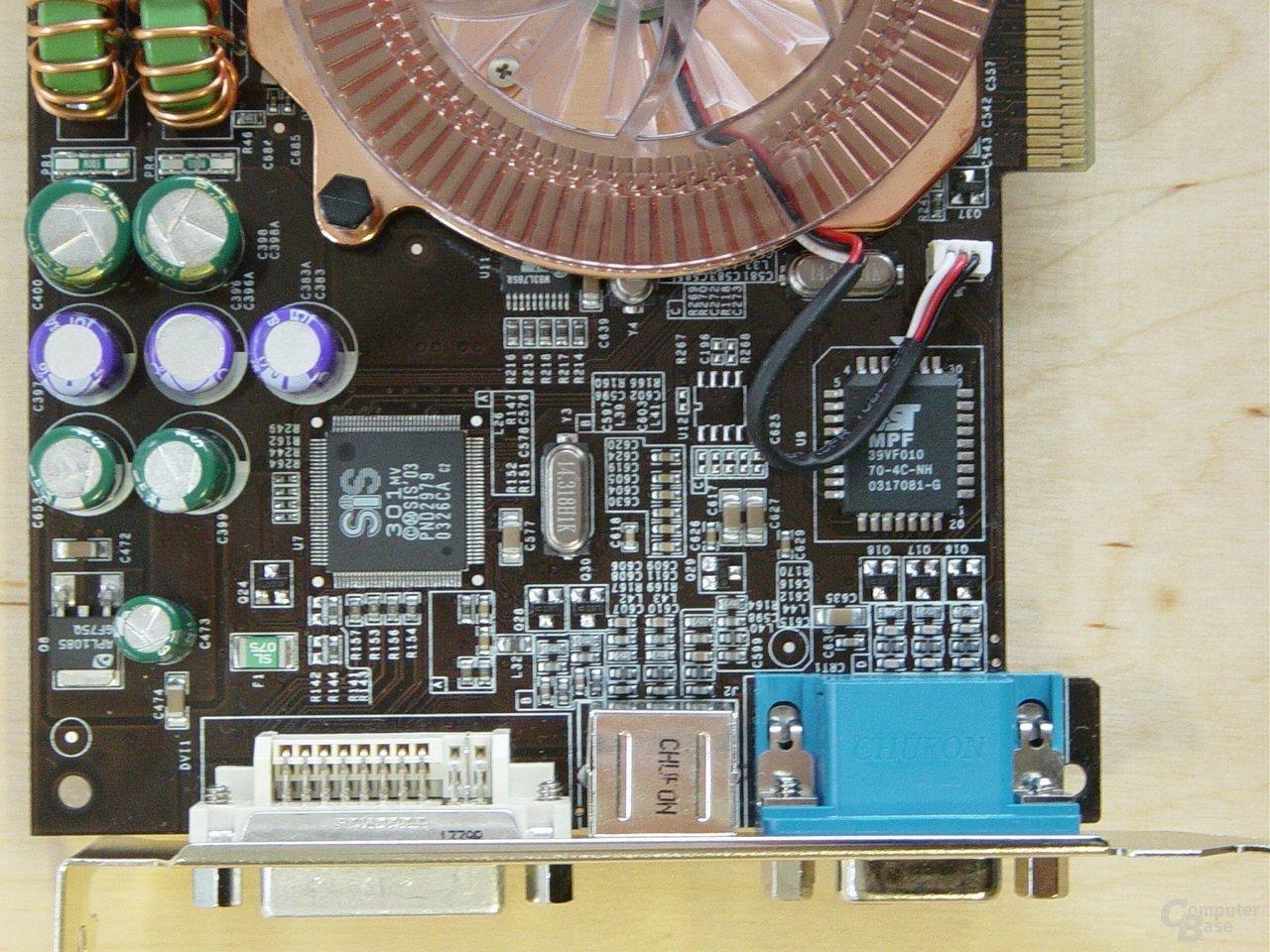 XGI Volari Duo V8 Ultra