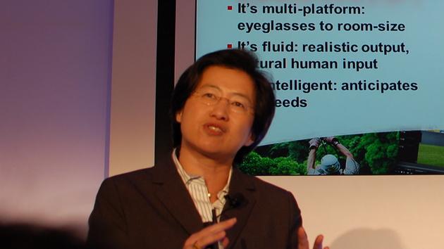 Quartalszahlen: AMD steht erneut vor Stellenabbau