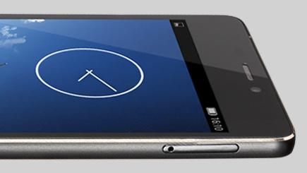 Kazam Tornado 348: Dünnstes Smartphone der Welt für 299 Euro