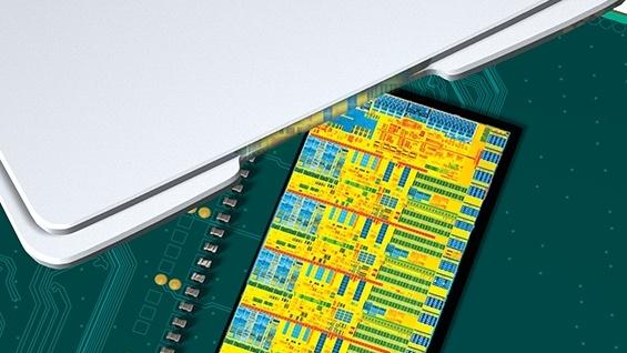 """Intel: """"Skylake""""-Muster im Umlauf und Details zur Grafik"""