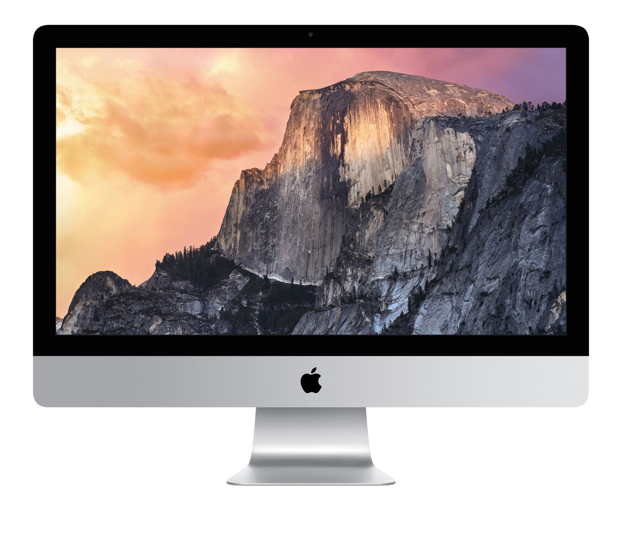"Apple 27"" iMac mit 5K-Display"