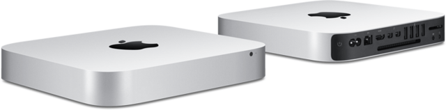 Apple Mac mini (2014)