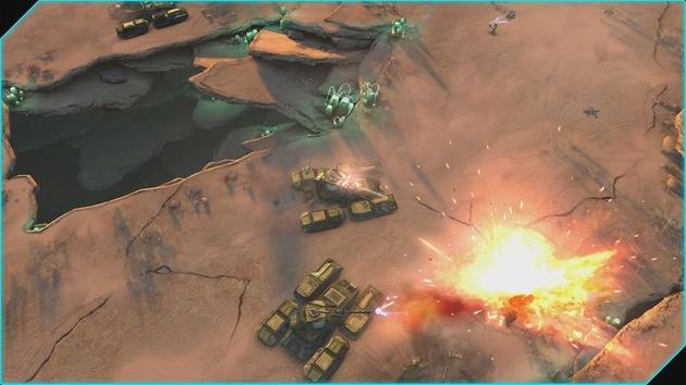 """Microsoft Halo: Auf """"Spartan Assault"""" folgt """"Spartan Strike"""""""
