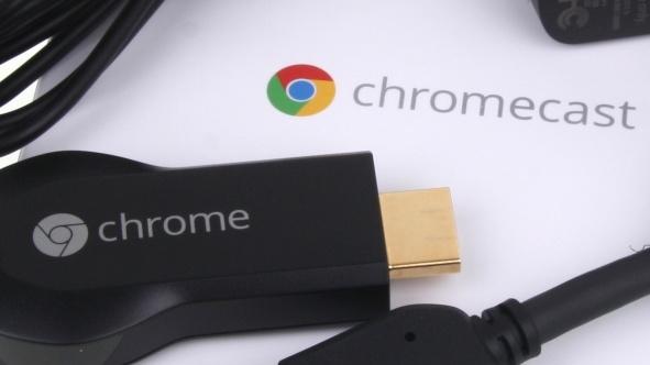 Chromecast: Google arbeitet an zweiter Generation
