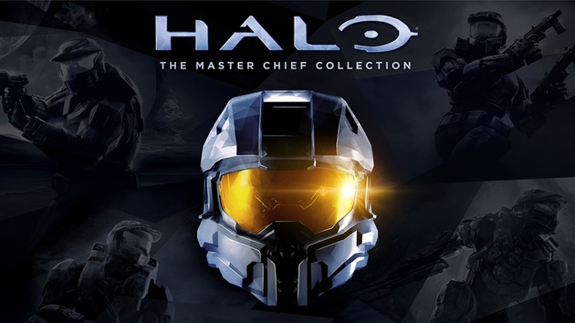Halo The Master Chief Collection: Day-One-Update mit 20 GB ergänzt die Blu-ray