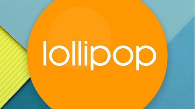 Android 5.0 Lollipop: Neue Developer Preview im Überblick mit Bildvergleich