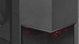 """Cooltek GT-03: Gehäuse im Design des """"Raven"""" von Silverstone"""