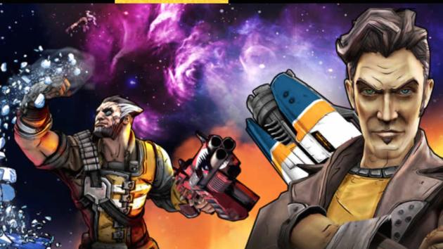 Borderlands: The Pre-Sequel im Test: Spaß mit Claptrap auf dem Mond zum Vollpreis