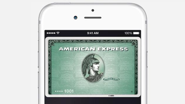 Apple Pay: 500 Banken nehmen zum Marktstart in den USA teil