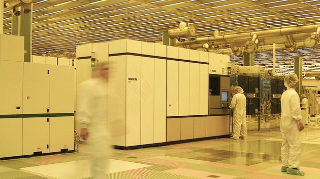 Globalfoundries: IBM verschenkt die Halbleitersparte und zahlt drauf