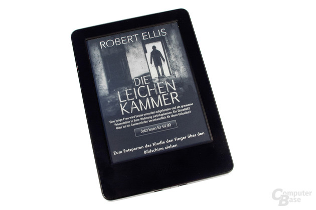 Amazon Kindle – Spezialangebote