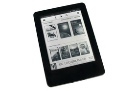 Amazon Kindle – Kaufvorgang
