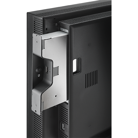 NEC PA322UHD: OPS Expansion Slot
