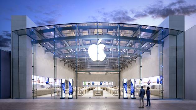 Quartalszahlen: Apple mit Rekorden bei Umsatz, Gewinn und Cashflow