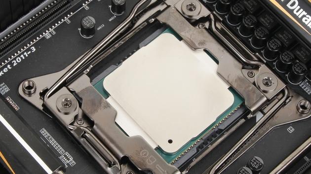 Broadwell-E: Intels nächste High-End-CPUs auf 2016 verschoben