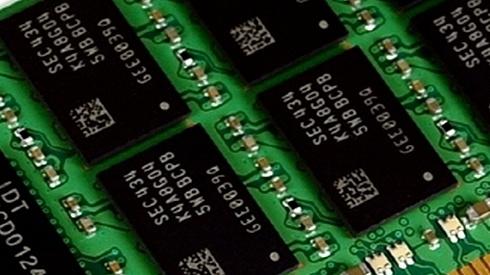DDR4: Samsung legt Grundstein für Module mit 128 GB