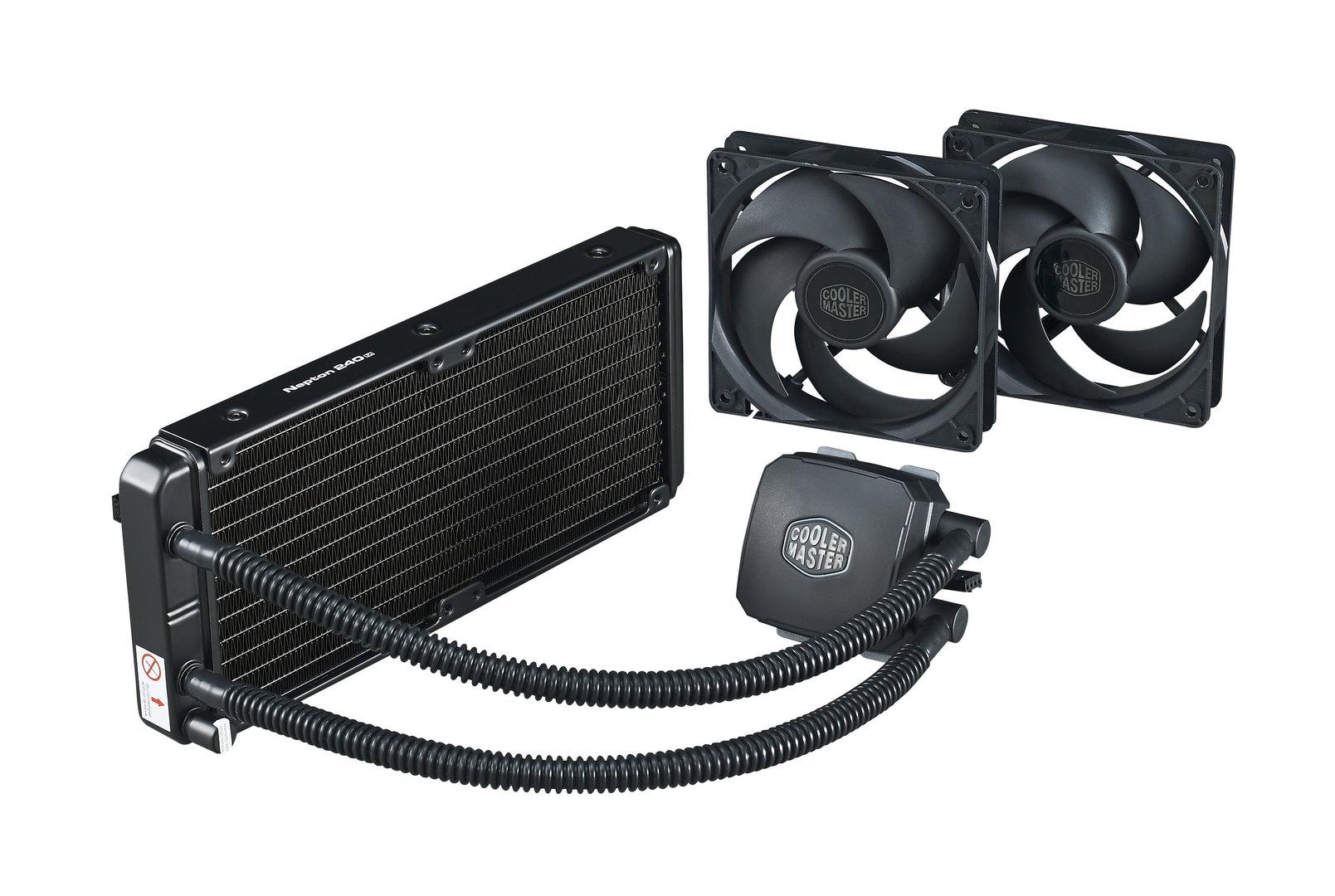 Cooler Master Nepton 240M