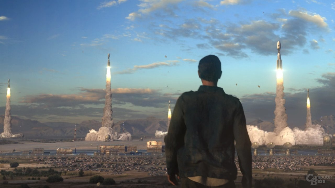 Civilization: Beyond Earth im Test