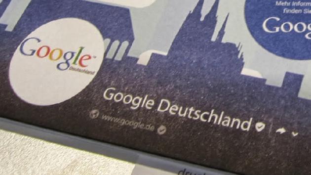 Leistungsschutzrecht: VG Media zieht im Streit mit Google den Kürzeren