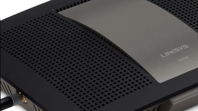 Linksys AC2400: Router mit 4x4 Wireless-AC zum Preis von 230 Euro