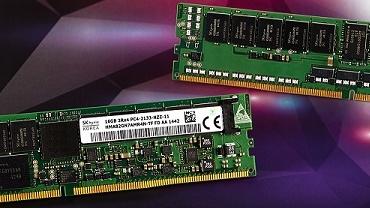 NVDIMM von SK Hynix: Erste DDR4-Module mit 16 GB ohne Datenverlust