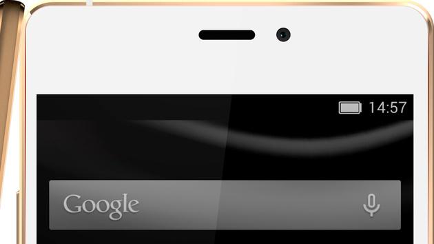 Allview X2 Soul Mini: Das dünnste Smartphone der Welt für 199 Euro