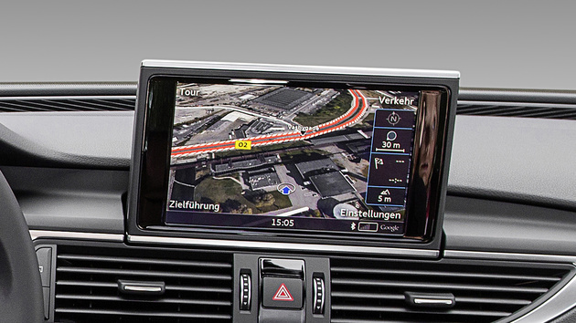 Audi Connect Karten Updates F 252 R Navigationssysteme Per Lte Computerbase