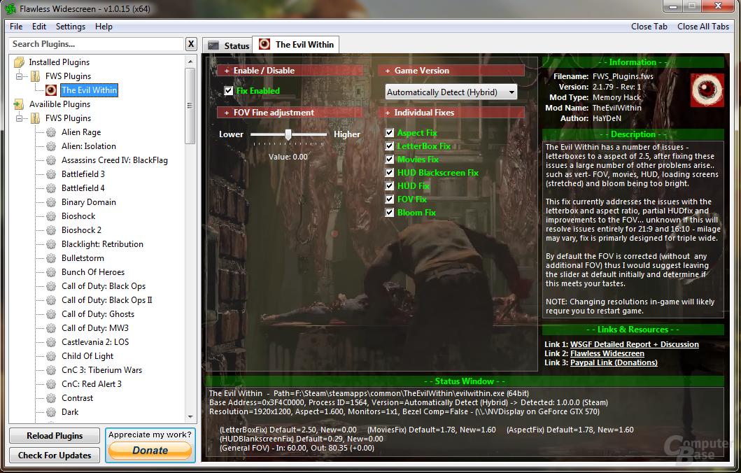 The Evil Within im Test: Neues Werk des Resident-Evil