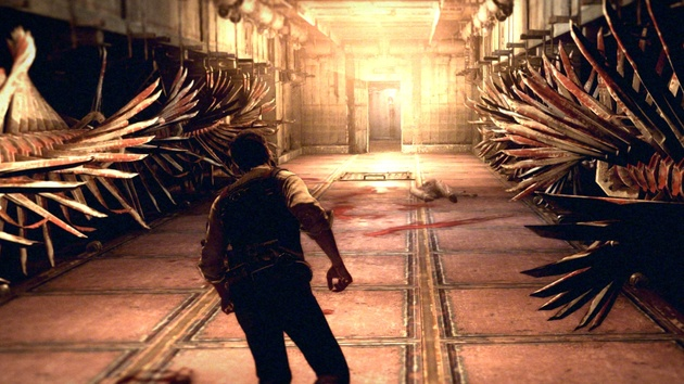 The Evil Within im Test: Neues Werk des Resident-Evil-Erfinders