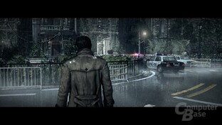 The Evil Within im 16:9 Format