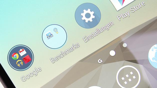 G3 Screen: LG setzt mit Nuclun wie Samsung auf eigenen SoC