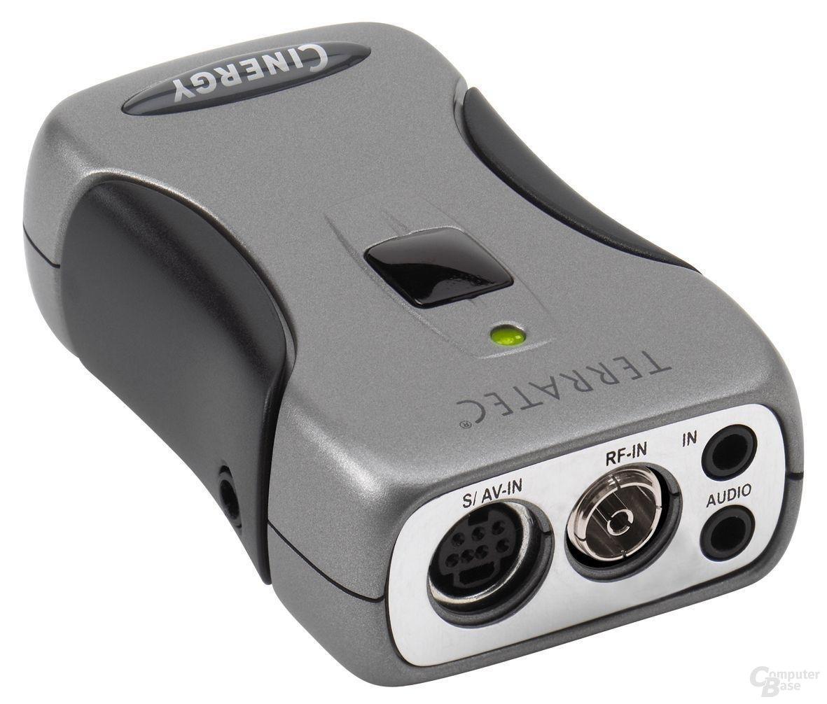 TerraTec Cinergy 200 USB