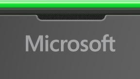 Lumia ohne Nokia: So sehen Smartphones von Microsoft aus