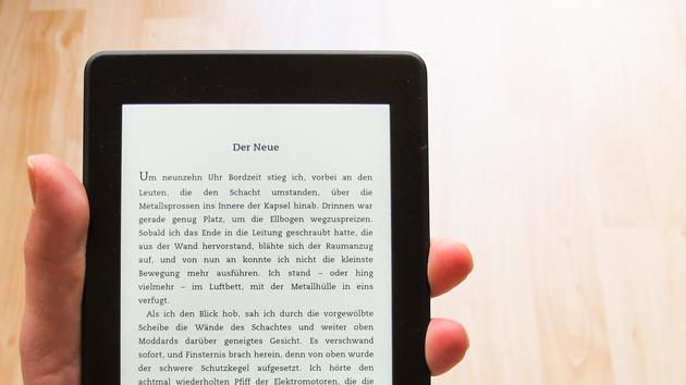 E-Books: Preisbindung in Österreich zum Weihnachtsgeschäft