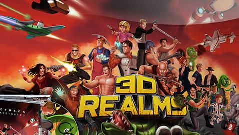 3D Realms Anthology: Das Kultstudio meldet sich mit Spielesammlung zurück