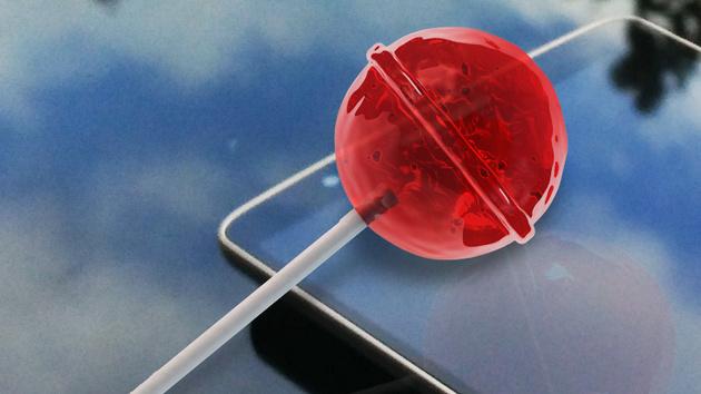 Android 5.0 Lollipop: LG G3 erhält Update dieses Quartal
