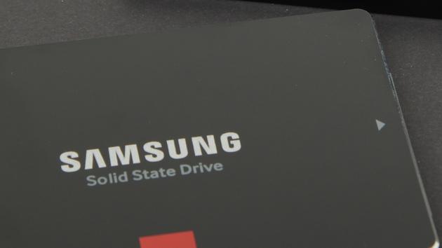 Samsung 850 Evo: Händler listet 1-TByte-Modell für 500 US-Dollar