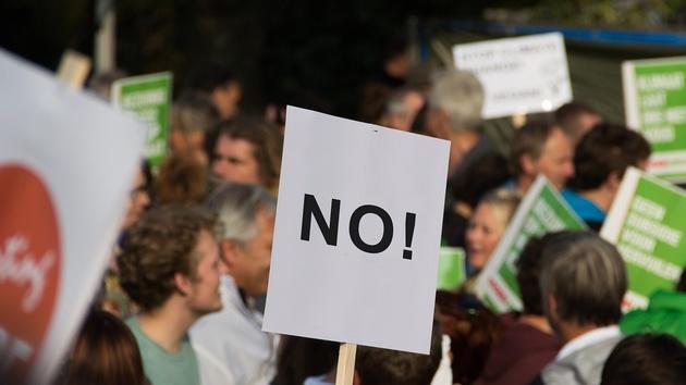 Internetsteuer: Massenproteste in Ungarn gegen geplante Abgabe