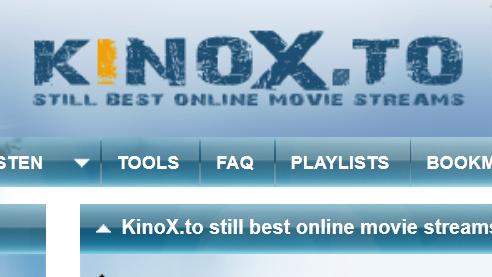 Kinox.to: Behörden haben keinen Zugang zu Servern