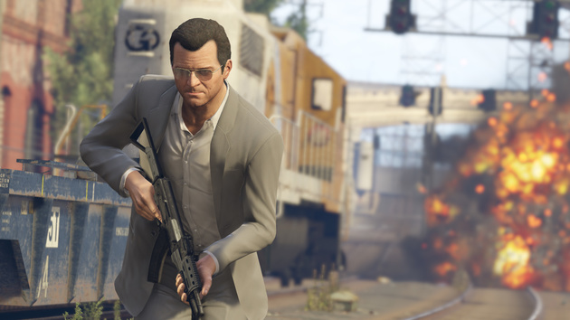 "GTA V: Rockstar lockt ""Umsteiger"" mit Exklusivinhalten"